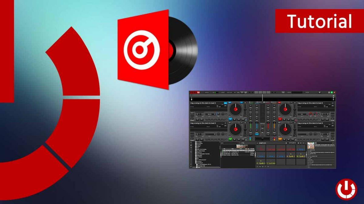 SUBITO VIRTUAL DJ SCARICARE